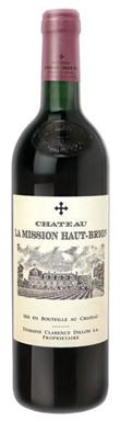 Château La Mission Haut-Brion, Pessac-Léognan, Crus Classés