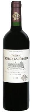 Château Cambon la Pelouse, Haut-Médoc, Bordeaux, 2013