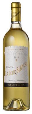 Château La Tour Blanche, Sauternes, 1er Cru Classé, 2012