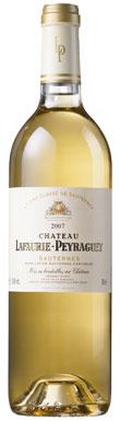 Château Lafaurie-Peyraguey, Sauternes, 1er Cru Classé, 2012