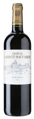 Château Larrivet Haut-Brion, Pessac-Léognan, 2013