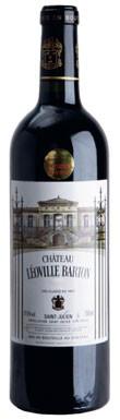 Château Leoville Barton, St-Julien, 2ème Cru Classé, 2013