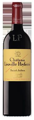 Château Léoville Poyferré, St-Julien, 2ème Cru Classé, 2018