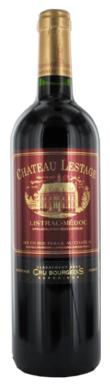 Château Lestage, Listrac-Médoc, Bordeaux, France, 2012