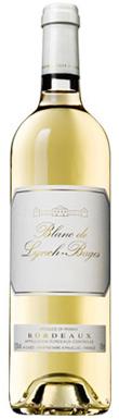 Château Lynch-Bages, Bordeaux Blanc, Blanc de Lynch-Bages,