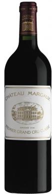 Château Margaux, Margaux, 1er Cru Classé, Bordeaux, 2007