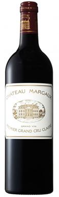 Château Margaux, Margaux, 1er Cru Classé, Bordeaux, 2014