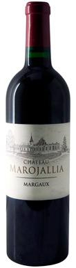 Château Marojallia, Margaux, Bordeaux, France, 2019