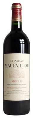 Château Maucaillou, Moulis-en-Médoc, Bordeaux, France, 2019