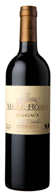 Chateau Mille-Rose, Margaux, Bordeaux, France, 2012