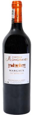 Château Mongravey, Margaux, Bordeaux, France, 2012
