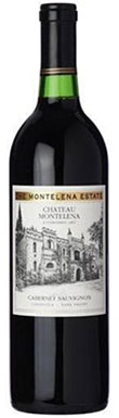 Chateau Montelena, Estate Cabernet Sauvignon, Napa Valley