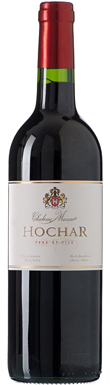 Chateau Musar, Hochar Père & Fils, Bekaa Valley, 2013