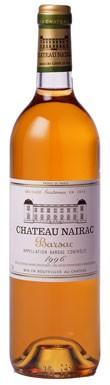 Château Nairac, Barsac, 2ème Cru Classé, Bordeaux, 2013