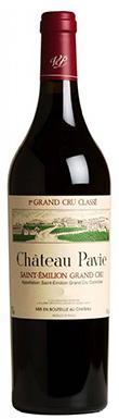 Château Pavie, St-Émilion, 1er Grand Cru Classé B, 2008