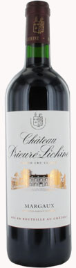 Château Prieuré-Lichine, Margaux, 4ème Cru Classé, 2013
