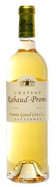 Château Rabaud-Promis, Sauternes, 1er Cru Classé, 2014