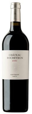 Château Rocheyron, St-Émilion, Bordeaux, France, 2015