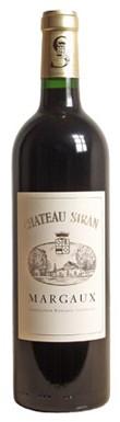 Château Siran, Margaux, Cru Bourgeois Exceptionnel, 2016