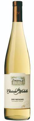 Chateau Ste Michelle, Dry Riesling, Columbia Valley, 2020