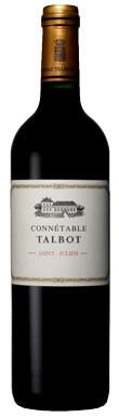 Château Talbot, St-Julien, Connétable de Talbot, 2017