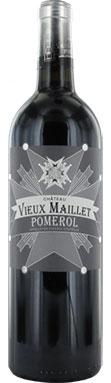 Château Vieux Maillet, Pomerol, Bordeaux, France, 2017