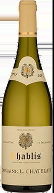 Domaine Chatelain, Vieilles Vignes, Chablis, Burgundy, 2019