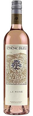 Chêne Bleu, Le Rosé, Vin de Pays de Vaucluse, Rhône, 2019