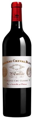 Château Cheval Blanc, St-Émilion, Grand Cru Classé, 2000