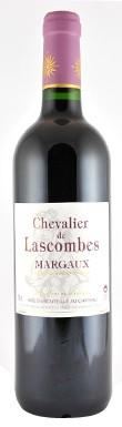 Château Lascombes, Chevalier de Lascombes, Margaux, 2016