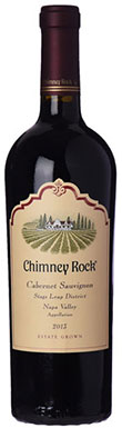 Chimney Rock, Napa Valley, Stags Leap District, Cabernet