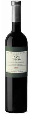 Chris Ringland, Barossa Ranges, Shiraz, 2007