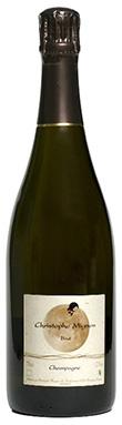 Christophe Mignon, Pur Meunier, Champagne, Champagne, 2013