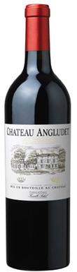 Château Angludet, Margaux, Bordeaux, France, 2020
