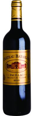 Château Batailley, Pauillac, 5ème Cru Classé, 1975