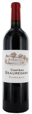 Château Beauregard, Pomerol, Bordeaux, France, 2018