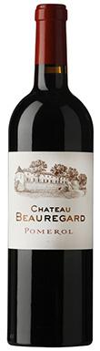Clos Beauregard, Pomerol, Bordeaux, France, 2020
