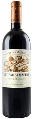 Château Beauséjour Duffau-Lagarrosse, St-Émilion, Grand Cru