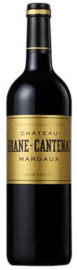 Château Brane-Cantenac, Margaux, 2ème Cru Classé, 2017