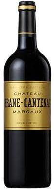 Château Brane-Cantenac, Margaux, 2ème Cru Classé, 2020