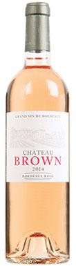 Château Brown, Pessac-Léognan, Bordeaux, France, 2014