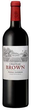 Château Brown, Pessac-Léognan, Bordeaux, France, 2020