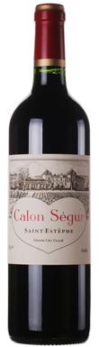 Château Calon-Ségur, St-Estèphe, 3ème Cru Classé, 2020