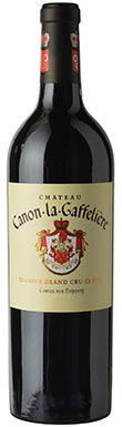 Château Canon-la-Gaffelière, St-Émilion, 1er Grand Cru