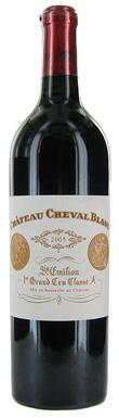 Château Cheval Blanc, St-Émilion, 1er Grand Cru Classé A