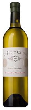 Château Cheval Blanc, Le Petit Cheval Blanc, St-Émilion