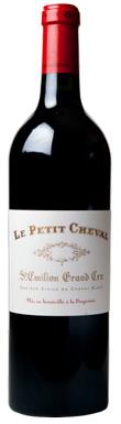 Château Cheval Blanc, Le Petit Cheval Rouge, St-Émilion