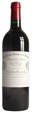 Château Cheval Blanc, St-Émilion, 1er Grand Cru Classé, 1996