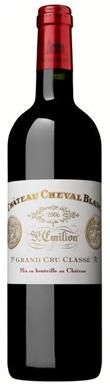 Château Cheval Blanc, St-Émilion, 1er Grand Cru Classé, 2006