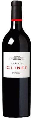 Château Clinet, Pomerol, Bordeaux, France, 2018